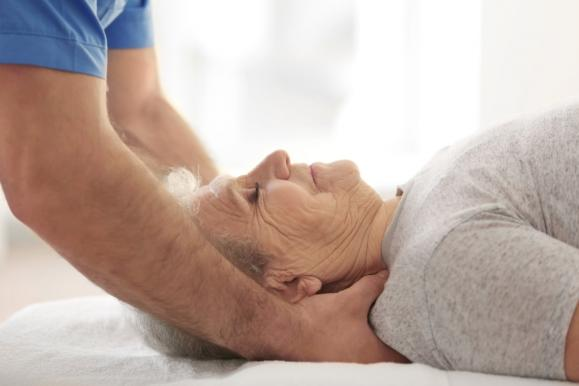 osteopathie pour personne âgée