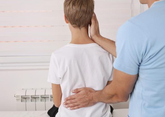 osteopathie pour ados