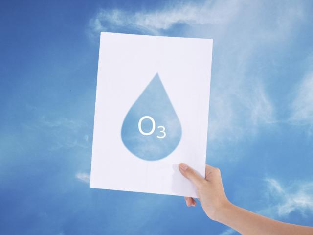 Qu'est-ce que la thérapie par l'ozone ? Votre ostéopathe vous explique